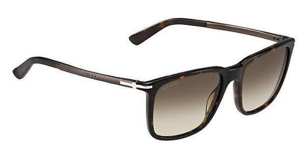 Gucci Herren Sonnenbrille » GG 1104/S«