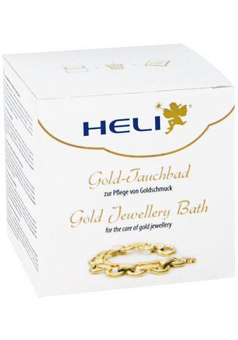 HELI »141278« Gold-Tauchbad