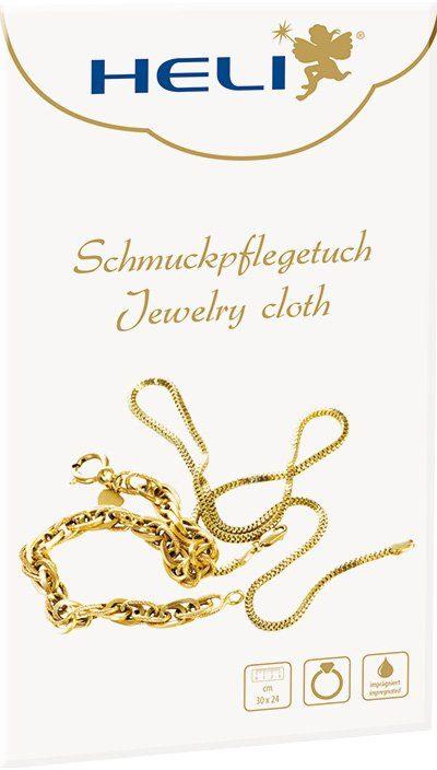 HELI Schmuckpflegetuch, »141285«