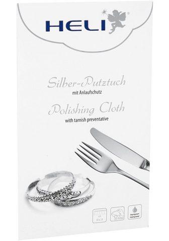 HELI »Silber-Putztuch 141286« Т...