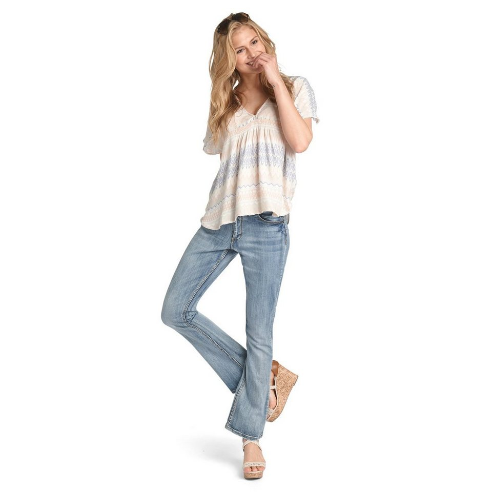 H.I.S Jeans »Sunny« in air blue