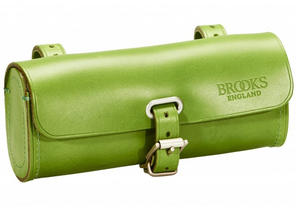 Brooks Gepäckträgertasche »Challenge Saddle Bag«