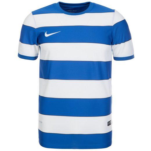 Nike Hooped Division II Fußballtrikot Herren