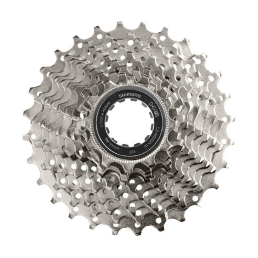 Shimano Fahrradkasetten »Deore CS-HG500 Kassette 10-fach«