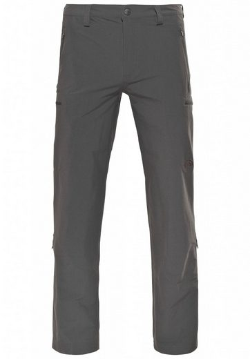 The North Face Outdoorhose Exploration Pant Men Long