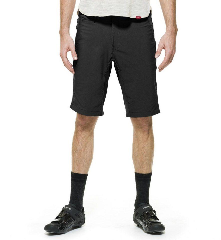 Giro Hose »40 Tech Overshort Men Slim« in schwarz