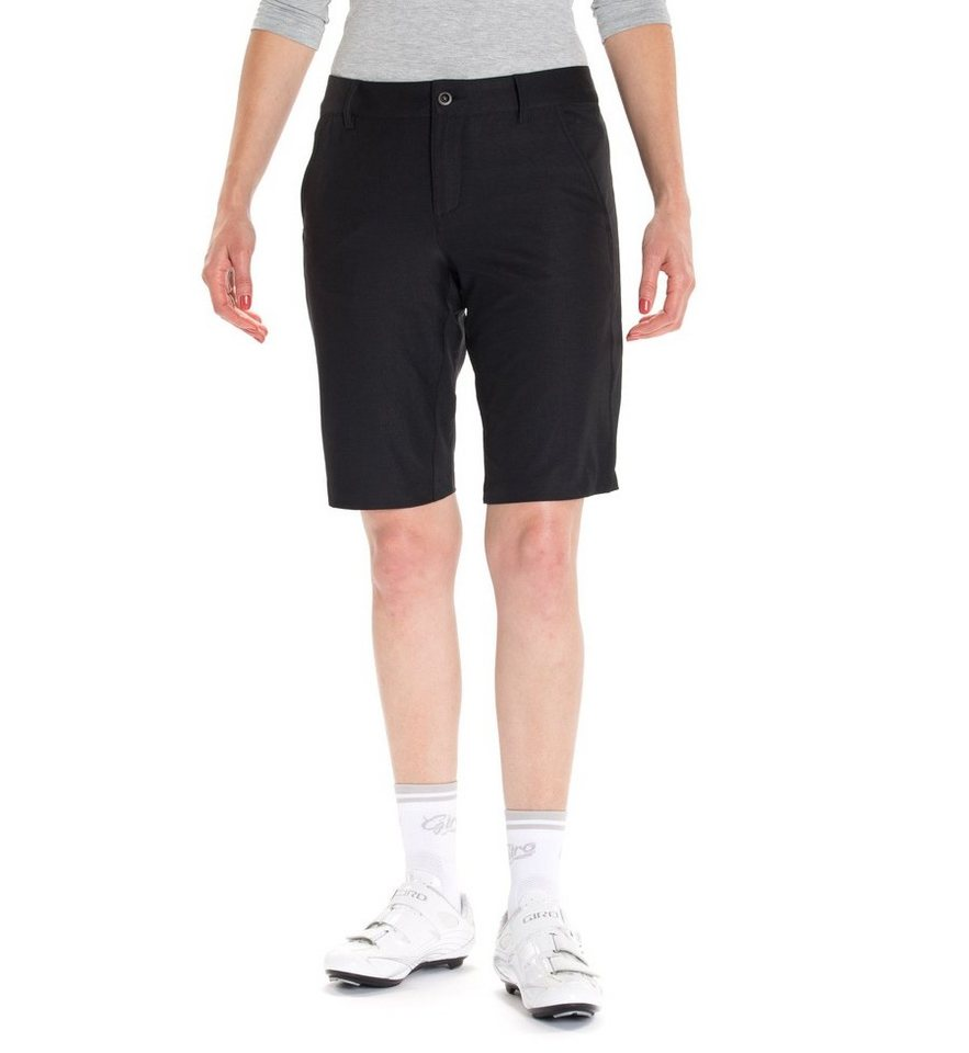 Giro Hose »Ride Overshort Women Tailored« in schwarz