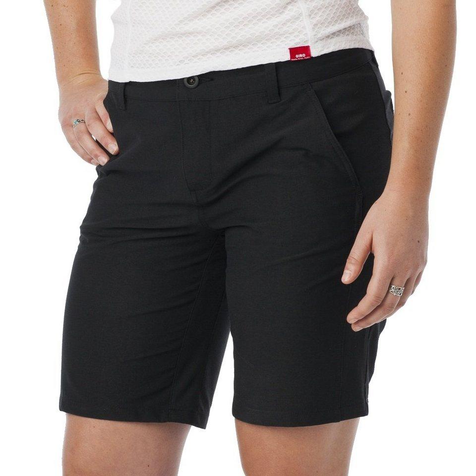 Giro Hose »Ride Classic Overshort Women« in schwarz