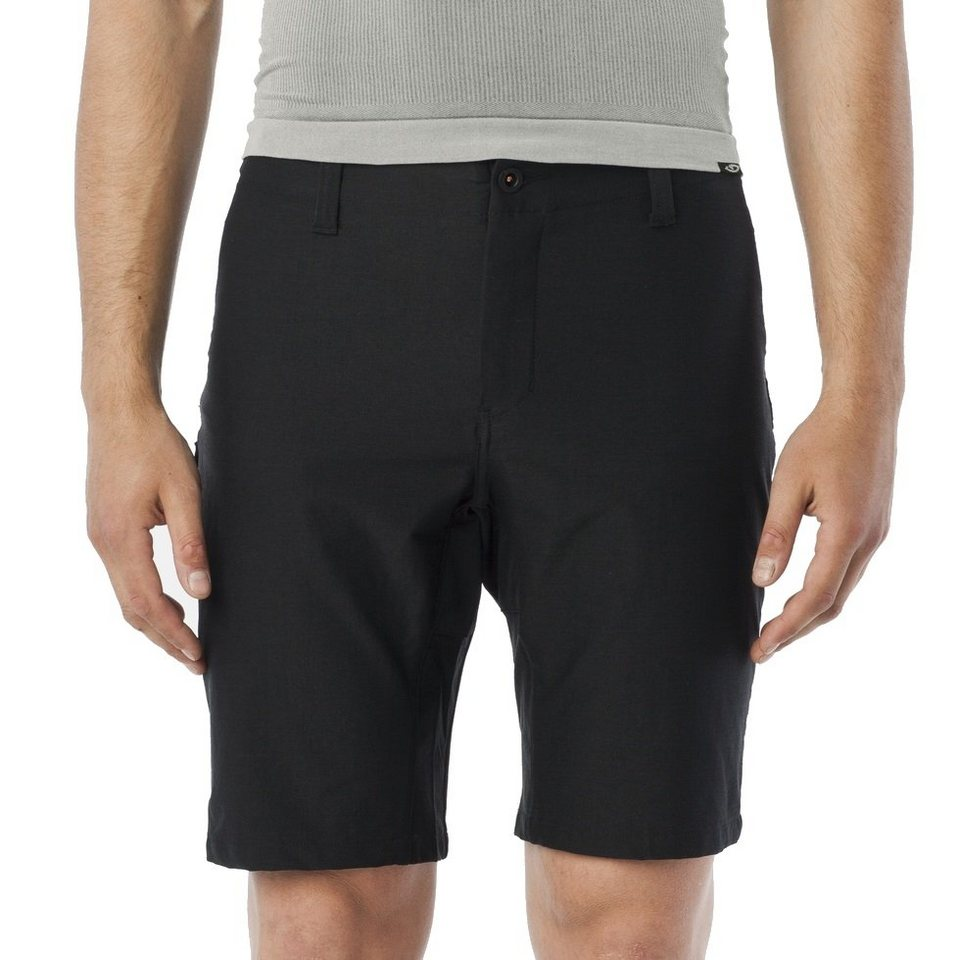 Giro Hose »Ride Overshort Men Tailored« in schwarz