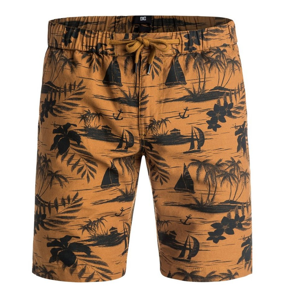 DC Shoes short »Ilford« in cruiser island dc wheat