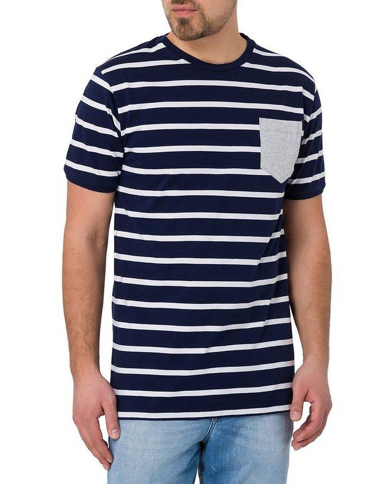 CROSS Jeans ® T-Shirt in navy