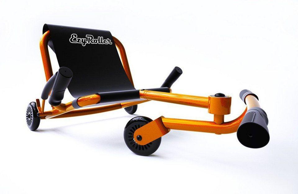 EzyRoller Cruiser, »Classic« in orange
