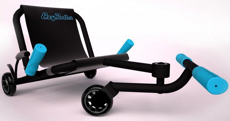EzyRoller Cruiser, »Classic« in schwarz-blau