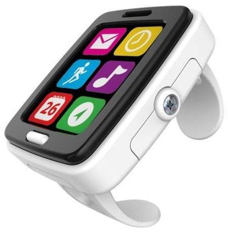 KD Kidz Delight, Kinder Smartwatch mit Bewegungssensor, »Tech Too Watch«