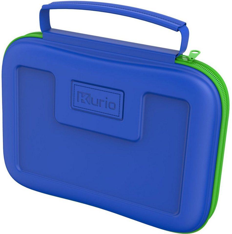 KD Interactive, Tablet Tasche, »Tablet Case blau« in blau