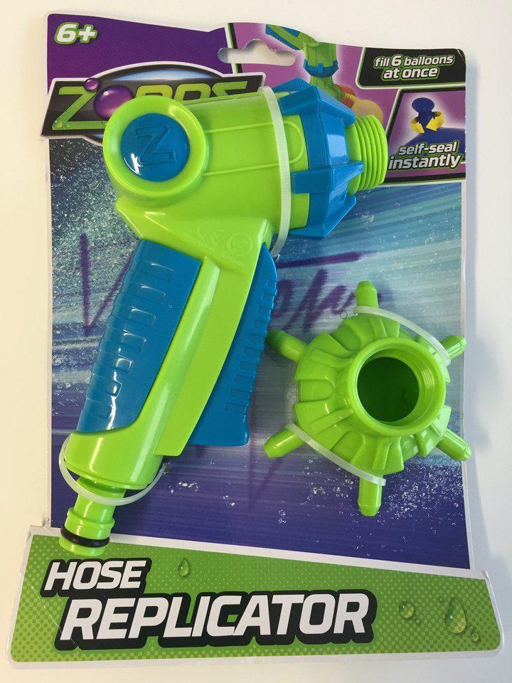 Zorbz, Wasserbomben Adapter für Wasserhahn, »Replikator«