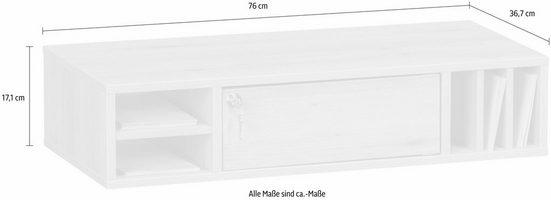 Maja Möbel Tischaufsatz »System 1750«