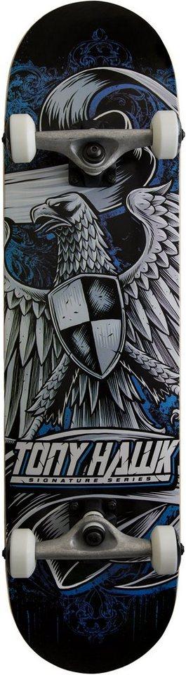 Tony Hawk Skateboard, »Shield« in mehrfarbig