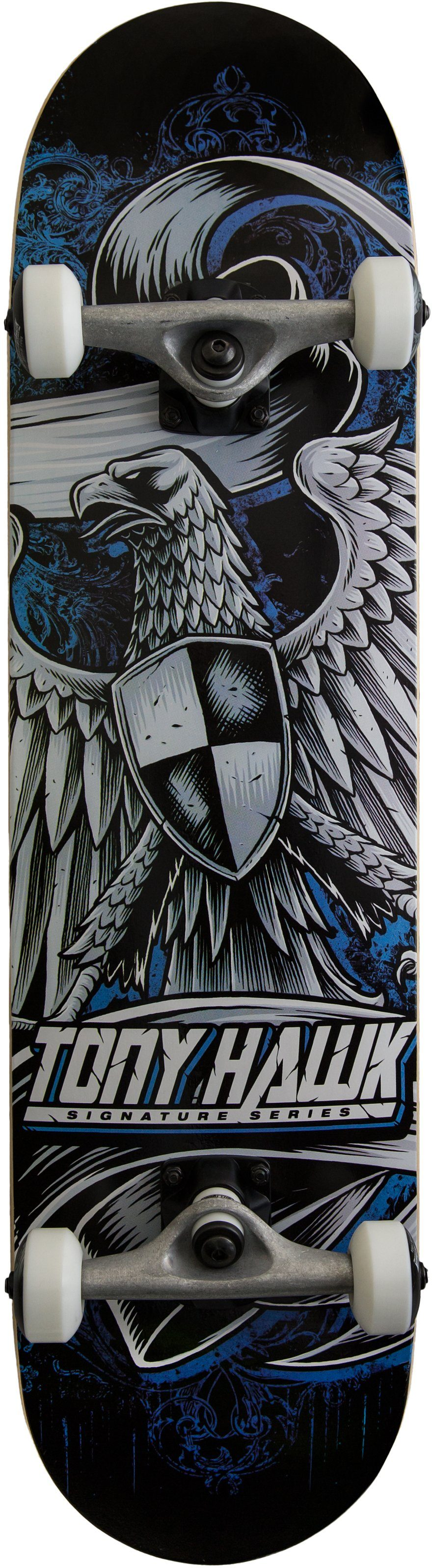 Tony Hawk Skateboard, »Shield«