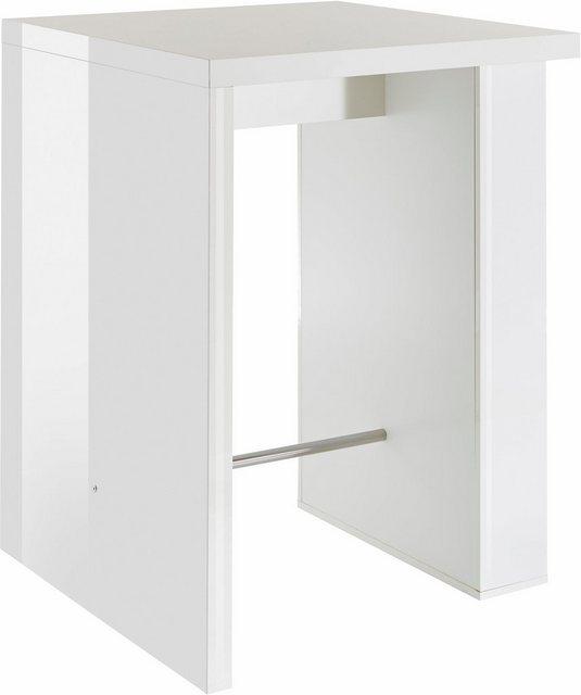 Barmöbel - INOSIGN Bartisch »Pisa«, Breite 85 cm  - Onlineshop OTTO