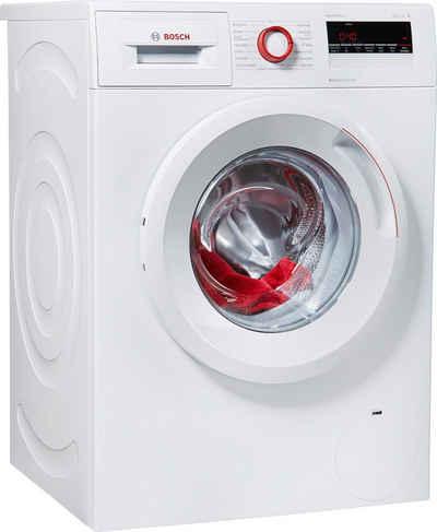 BOSCH Waschmaschine Serie 4 Doreen WAN282V8 7 Kg 1400 U Min
