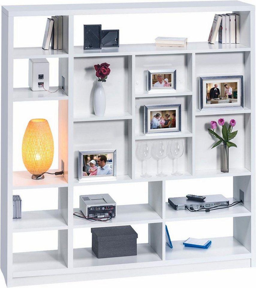 Maja Möbel Raumteiler »Cableboard 6020« Kaufen