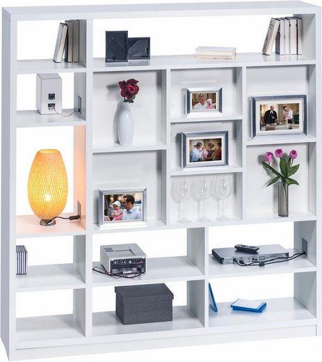 Maja Möbel Raumteiler »Cableboard 6020«