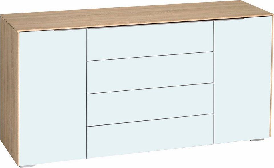maja m bel best 7206 kommode breite 160 cm otto. Black Bedroom Furniture Sets. Home Design Ideas
