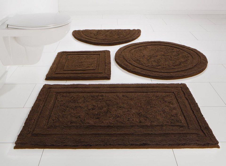 badematte otto kern gamal h he 17 mm rutschhemmender r cken online kaufen otto. Black Bedroom Furniture Sets. Home Design Ideas
