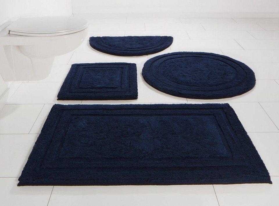 badematte gamal otto kern h he 17 mm schnell trocknend strapazierf hig rutschhemmender. Black Bedroom Furniture Sets. Home Design Ideas