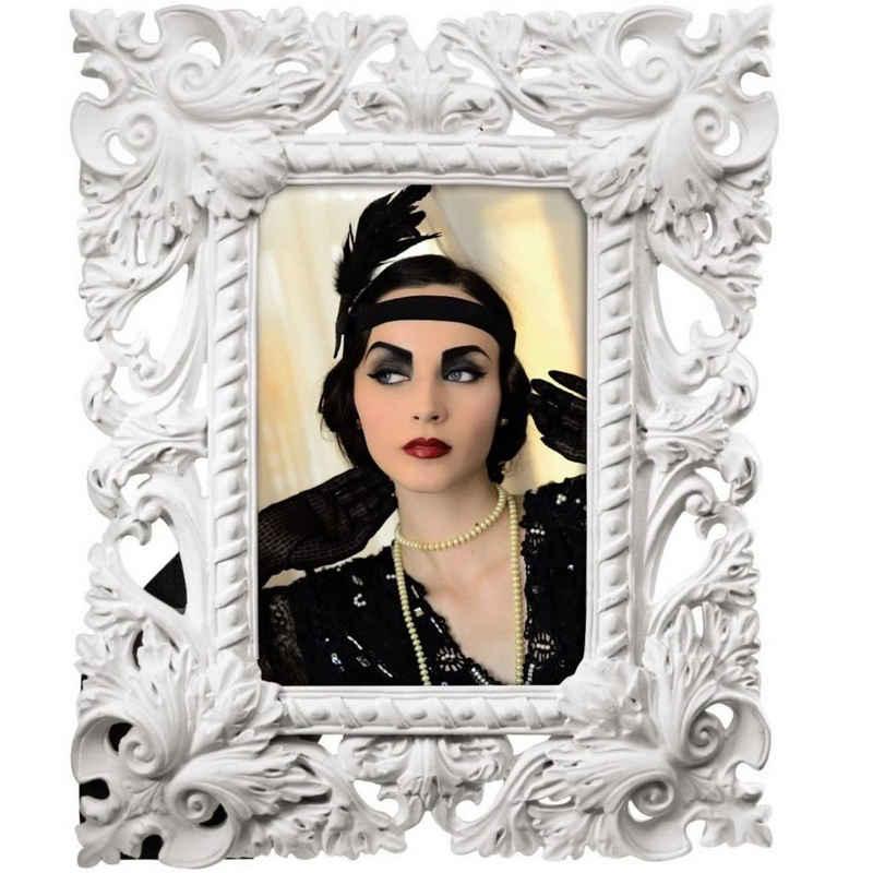 Hama Bilderrahmen »Porträtrahmen Blankenburg«, (einzeln), Antik Porträt 10 cm x 15 cm