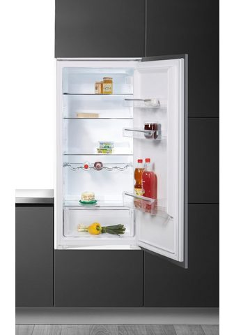 HANSEATIC Filtras Įmontuojamas šaldytuvas 122 cm...
