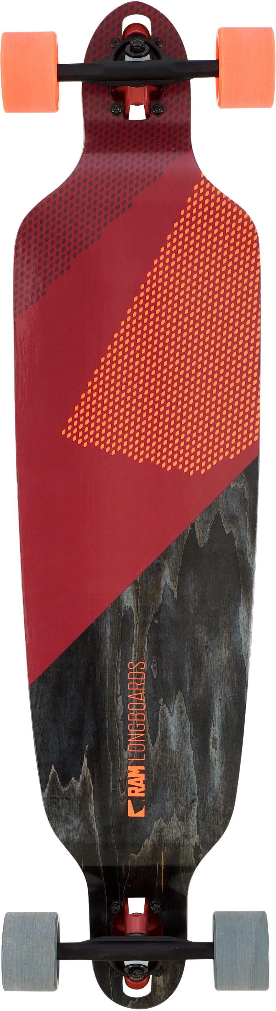 Ram Longboard, »Makiuri«