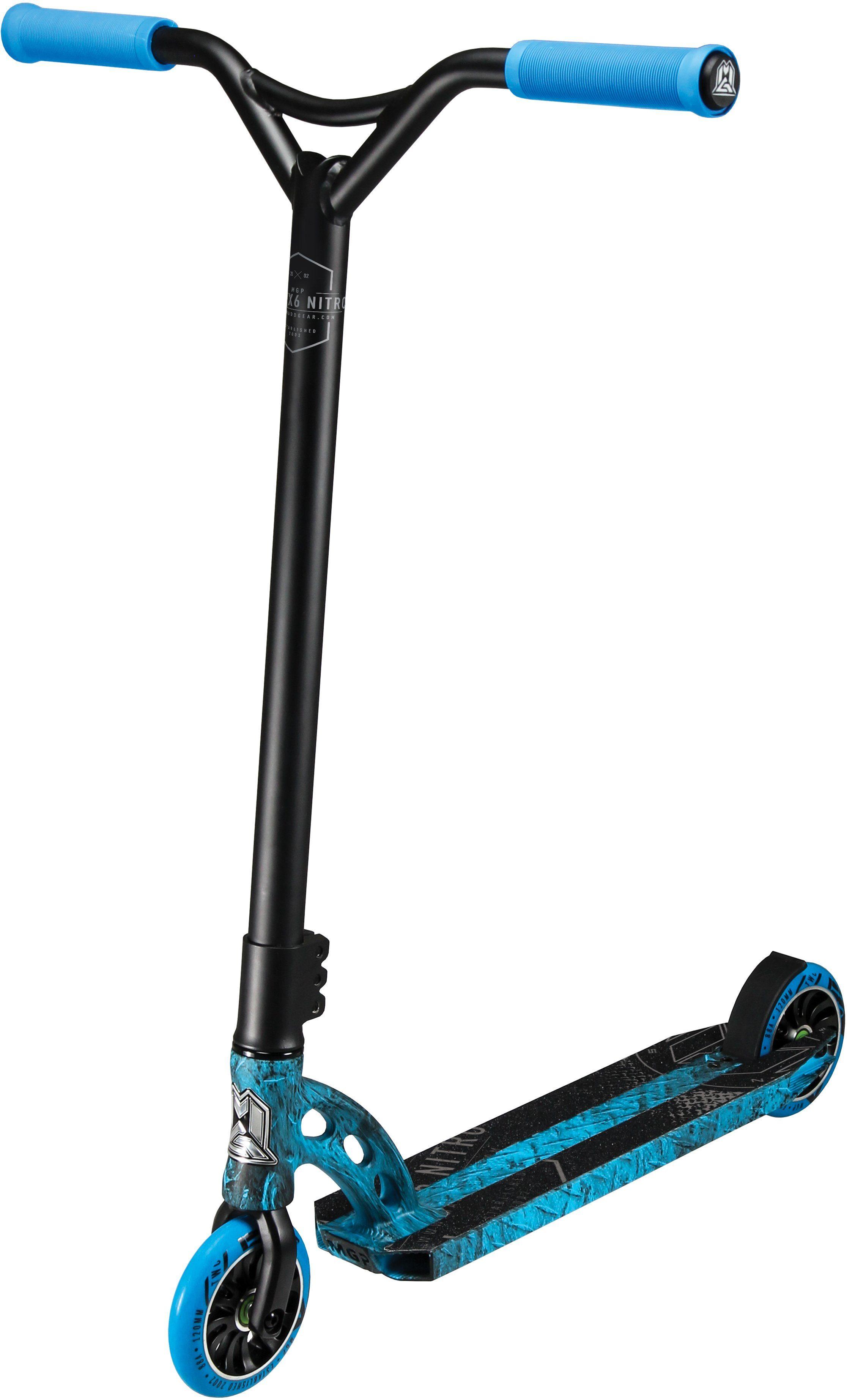 Madd MGP Scooter, »VX6 Nitro«