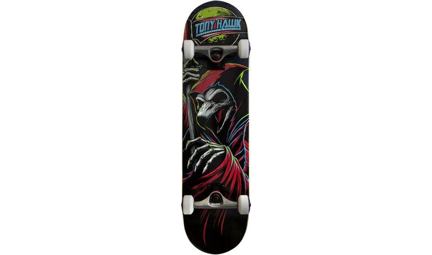 Tony Hawk Skateboard, »Reaper«