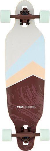 RAM ® Longboard »Kohu«