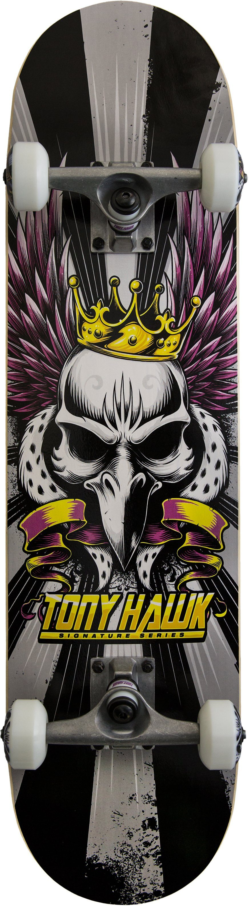 Tony Hawk Skateboard, »Royal Hawk«