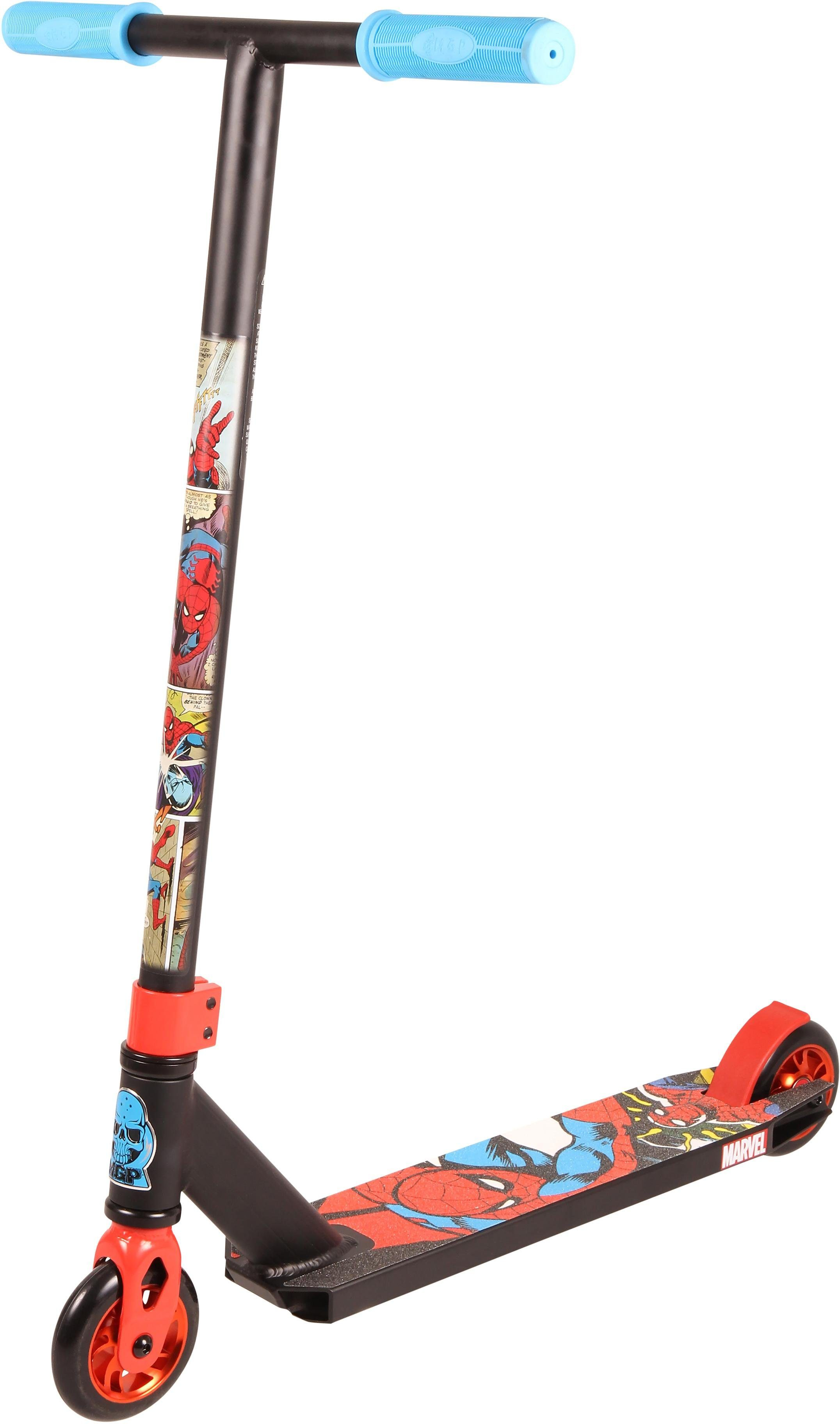 Madd MGP Scooter, »Whip Extreme Marvel Spider Man«
