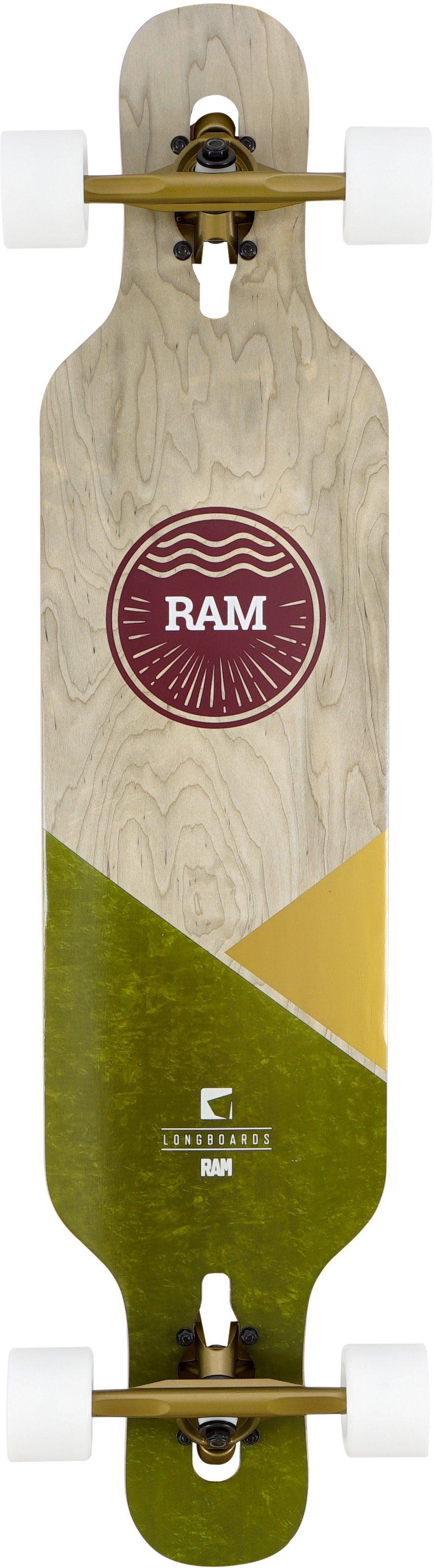Ram Longboard, »Kihei«