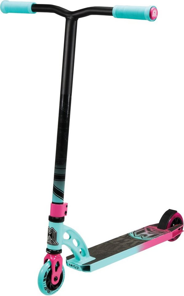 Madd MGP Scooter, »VX6 Pro« in türkis-pink