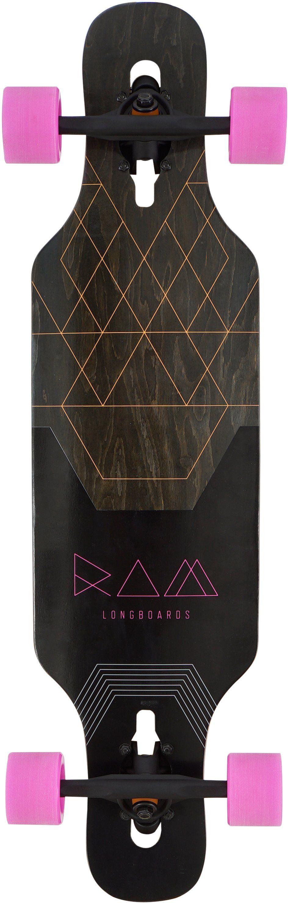 Ram Longboard, »Vexo«