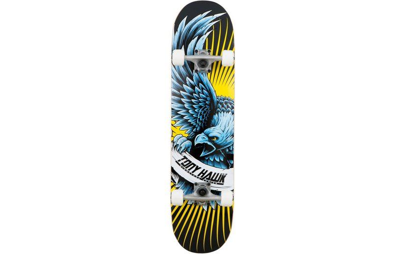 Tony Hawk Skateboard, »Raptor Hawk«
