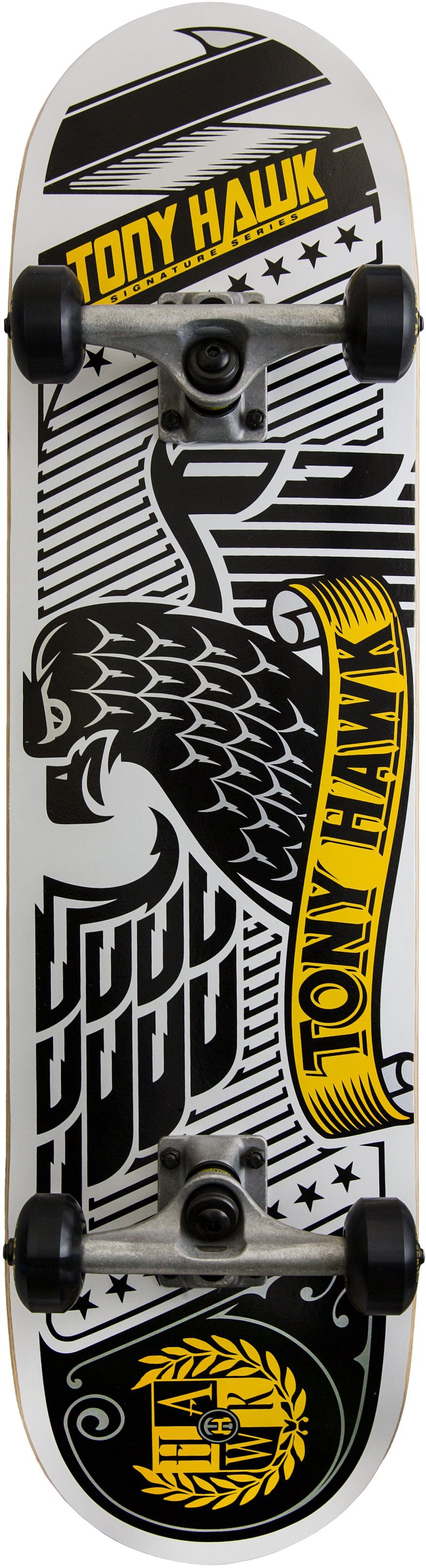 Tony Hawk Skateboard, »League«