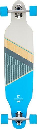 RAM ® Longboard »Samo«
