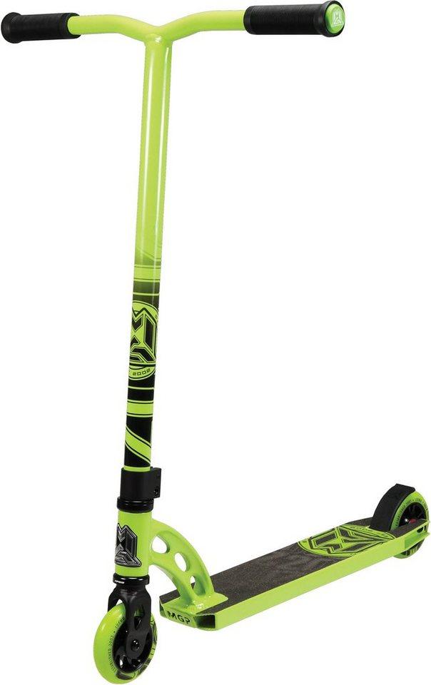 Madd MGP Scooter, »VX6 Pro« in grün