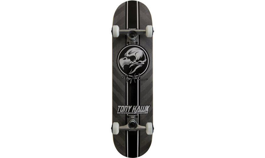 Tony Hawk Skateboard, »Raider«