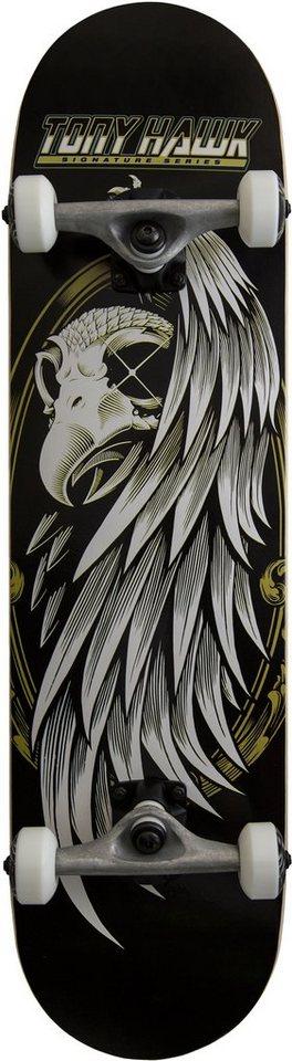 Tony Hawk Skateboard, »Feathered« in mehrfarbig