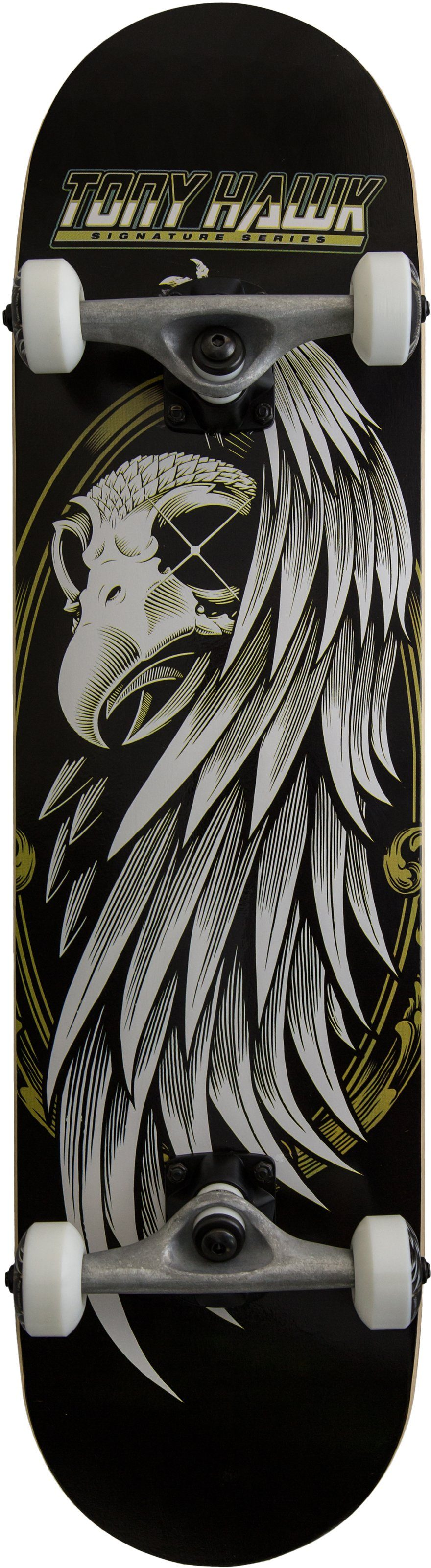 Tony Hawk Skateboard, »Feathered«
