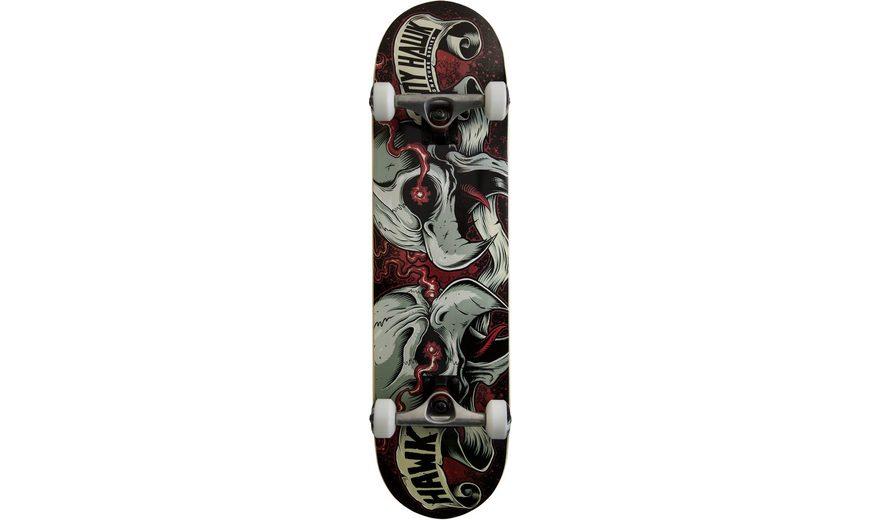 Tony Hawk Skateboard, »Dual Hawk«