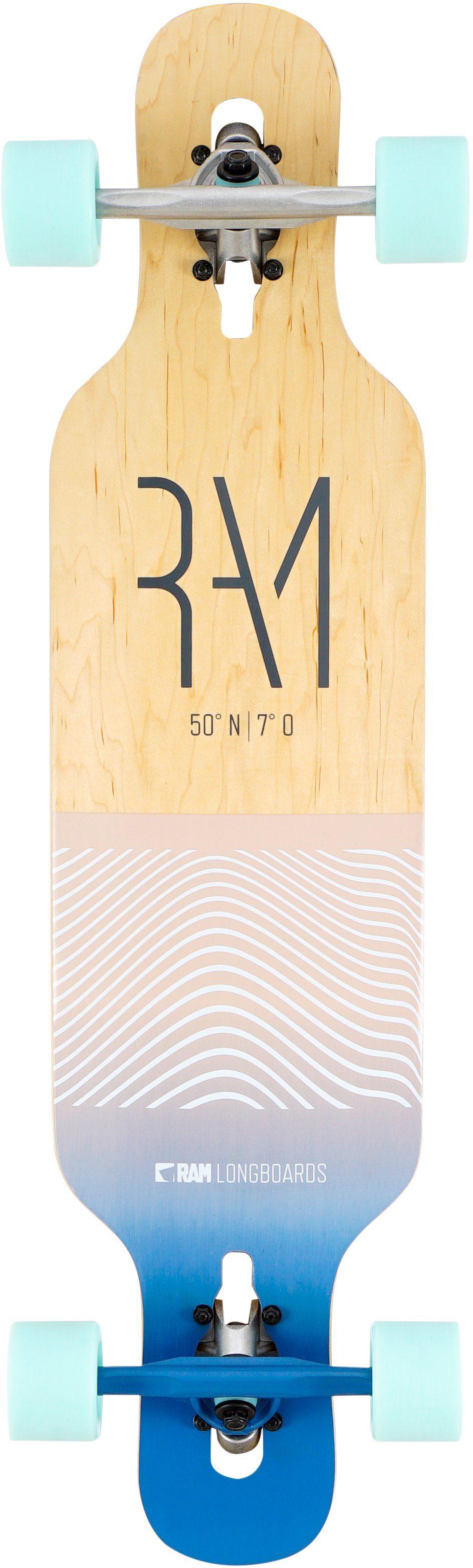 Ram Longboard, »Okun«